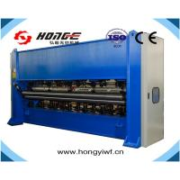 8m Double Board Needle Punching Machine High Performance Customized Needle Density Manufactures