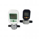 Buy cheap Cheap mass portable oxygen flow meter nitrogen gas air flowmeter from wholesalers