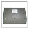 Buy cheap truck brake lining,drum brake liner WVA19799/800, brake parts from wholesalers