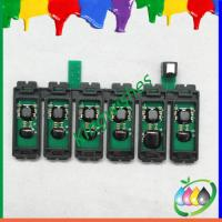 Wholesale 6 color combo chip for Epson R270 from china suppliers