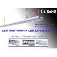 High Power Suspension LED Grill Light With 150M Wifi Control Distance , 5ft Length Manufactures