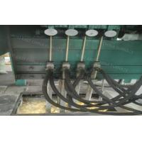 Buy cheap Upcasting Process Oxygen Free Copper Rod  Φ10mm Upward Continue Casting Machine from wholesalers