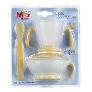 China Baby Feeding Bowl Set (43431A2) on sale