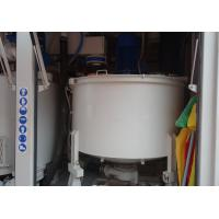Buy cheap 30 M³/H Jet Grouting Machine , Mixing Cement Grouting Machine 55KW from wholesalers