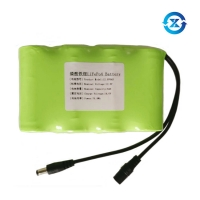 Buy cheap Light Weight 0.7kg 12V LiFePO4 Batteries For Fishing Rods from wholesalers
