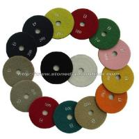 Flexible Diamond Polishing Pads Manufactures
