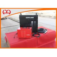 Buy cheap Water Cooling Inverter CNC Plasma Source For Metal Industry 35A - 200A from wholesalers