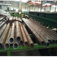 Buy cheap 16mm - 30mm Structural Steel Tubing , Grade 25 Hot / Cold Finished Seamless Tube from wholesalers