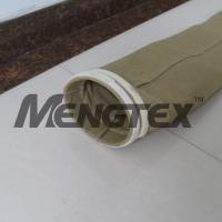 Filter Bag/ Basalt Fiber Pocket Manufactures
