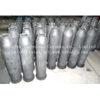 Buy cheap silicon carbide ceramic burner nozzle from wholesalers