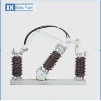 Wholesale 17.5KV 40.5KV High Voltage Disconnect Switch /Outdoor 1600 Amp Disconnect Switch from china suppliers