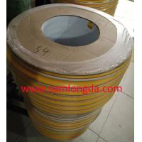 Buy cheap Superflex Yellow Air Hose ,Spray Hose, PVC Hose, Toyox quality, Sizes ID10*OD16mm, paper reel packing from wholesalers