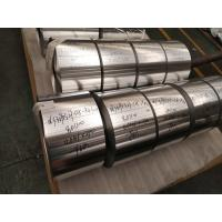 Buy cheap AA3003 Heavy Gauge Aluminium Foil For Containers Thickness 0.03mm-0.13mm Silver Aluminum Foil from wholesalers