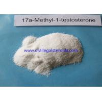 Wholesale Methyl 1 Testosterone Booster Powder Sports Nutrition Supplements 99.5% Purity from china suppliers