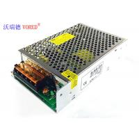 Buy cheap 60 Watt Switch Mode CCTV Power Supply 100V - 240V AC Input Rated Voltage from wholesalers