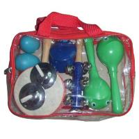 Buy cheap 6 pcs Toy percussion set / Educational Toy / kids gift / Carl orff instrument / from wholesalers