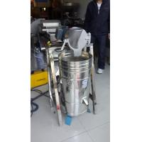 Buy cheap Commercial Ginger Processing Machine / Vegetable Juice Extractor Machine For Restaurant from wholesalers