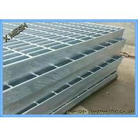 Buy cheap Low Carbon Walkway Expanded Metal Mesh For Building Material Drainage System from wholesalers