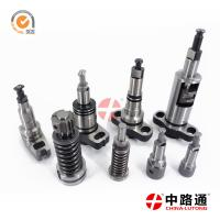 Buy cheap fuel plunger pump aftermarket replacement parts diesle plunger/element P535 WEIFU U4141A from wholesalers