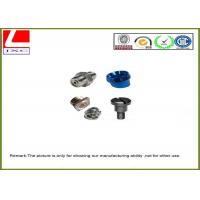 Buy cheap OEM China Supplier CNC Precision Machined Parts for High Precise Equipment from wholesalers