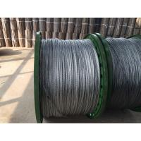 Wholesale AAAC Conductor, All Aluminium Alloy Conductor (ASTM B 399/B 399m) from china suppliers