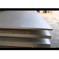 Buy cheap Prefer Reflexivity SS 304 Sheet , Flexible Stainless Steel Sheet 0.3~5.0mm from wholesalers