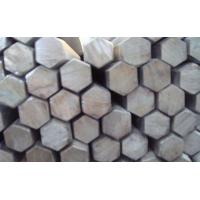 Buy cheap 321(1Cr18Ni9Ti) stainless steel hexagonal bar from wholesalers