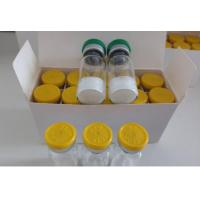 Buy cheap 99% Growth Hormone Peptides GHRP-2 Ghrp 2 Peptide Pure Hyaluronic Acid For Bodybuilding CAS 158861-67-7 from wholesalers