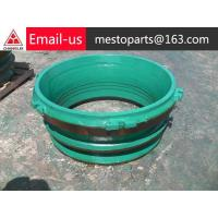 Buy cheap jaw crusher side plate from wholesalers