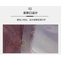 Buy cheap Heat Seal High Barrier Clear High Temperature Cooking Bags Metalized Foil from wholesalers