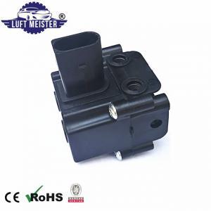 Wholesale Full Pressure Air Suspension Valve Block 37226785506 for BMW  X5 E70 X6 E71 E72 from china suppliers