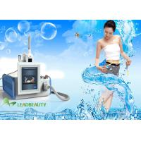 Wholesale Newest FDA approval cryolipolysis slimming machine / cool fat freeze slimming machine for different handles option from china suppliers