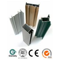 Buy cheap good price powder coating aluminum profiles for window and door from wholesalers