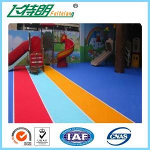 Anti Slip Plastic Floor Tile Rubber Flooring Tiles Interlocking Outdoor PP