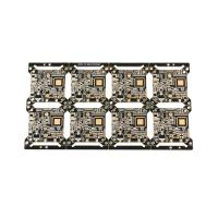 Buy cheap Security CCTV Camera PCB & PCBA 2 layers IPC Class 2 Standard from wholesalers