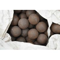 1- 5 Inch Hot Roll grinding steel ball for power station and Cement