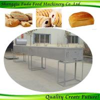 Buy cheap hot selling automatic industrial bread baking oven for sale from wholesalers