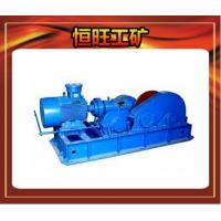 Buy cheap JHMB manual winch from wholesalers