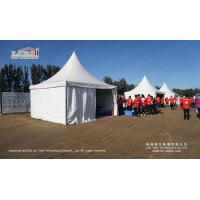 Wholesale 5x5 pagoda tent use for concert events & funeral events from china suppliers