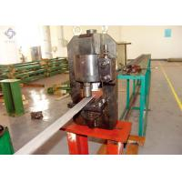 Fin Width Correction Machine  for Membrane Panel Production Line