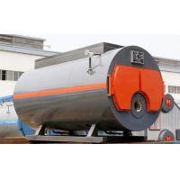 Wholesale Large Steam Space Thermal Oil Furnace Wet Rear Structure Easy Maintenance from china suppliers