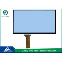 Buy cheap USB LCD Touch Screen , Touch LCD Display 11.6'' Capacitive ROHS Standard from wholesalers