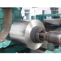Buy cheap ISO9001 Approved Machinability Galvanized Steel Coil With Good Thermal Resistance from wholesalers