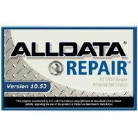 Buy cheap Alldata 10.53 2013 Q3 Automotive Repair Data + Mitchell Ondemand 5.8.2 from wholesalers