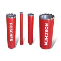 Buy cheap Hilti Diamond Construction Core Bits 2 1/2 for Drilling Reinforced Concrete from wholesalers