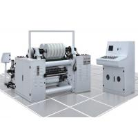 Wholesale High Speed Label Slitter Rewinder Machine Photoelectric Correcting System from china suppliers