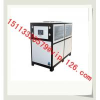 Buy cheap 20HP Air Chiller for laser cutting machine/ injection molding machine air cooled water chillers price from wholesalers
