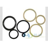 China Non-toxic Viton / FKM / FPM O Ring / Gasket for Chemical Industry Medical Technique on sale