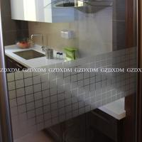 Buy cheap Dingxin PVC Clear Removable Decorative Film for Glass,  Static Cling Window Film 45,60,90,122 width from wholesalers