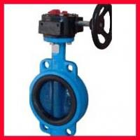 Buy cheap Custom Made Clamp Butterfly Valve / Water Supply Manual Butterfly Valve from wholesalers